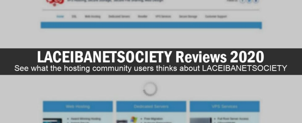 laceibanetsociety[1]